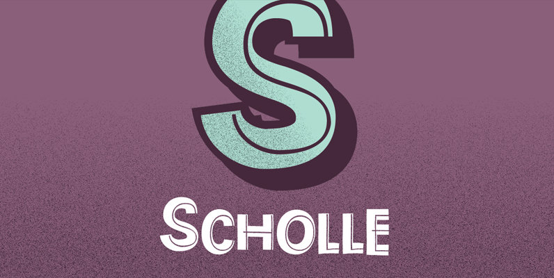 Scholle