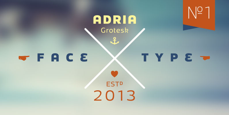 Adria Grotesk