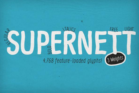 Supernett
