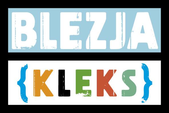 Blezja Kleks
