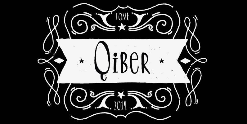 Qiber