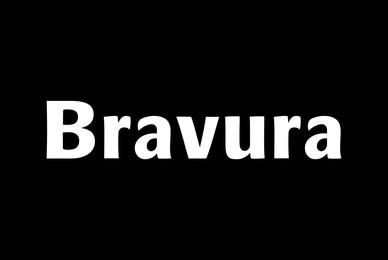 Bravura Pro