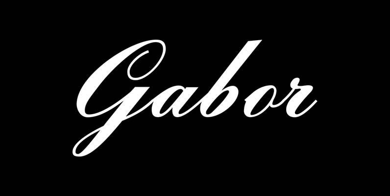 Gabor Pro