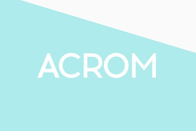 Acrom