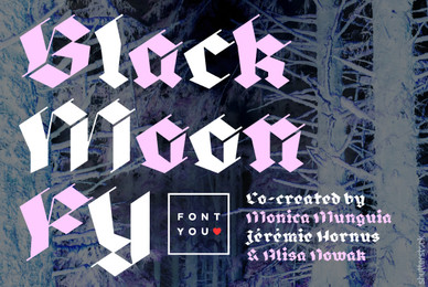 Black Moon FY