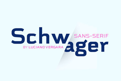 Schwager Sans