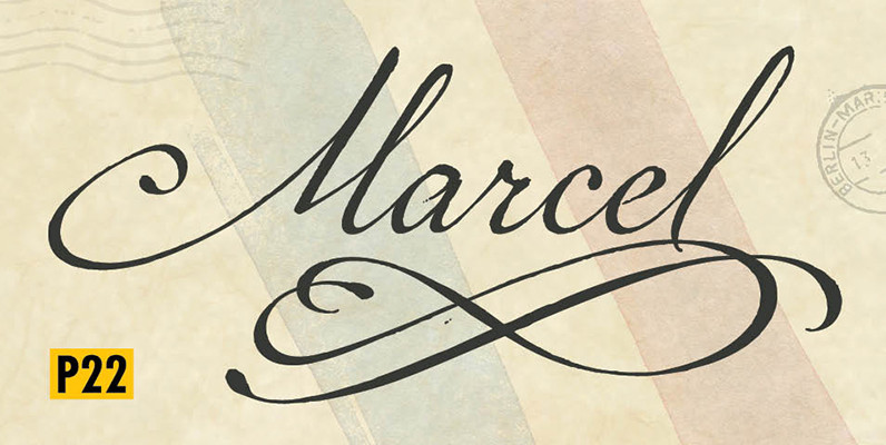 P22 Marcel