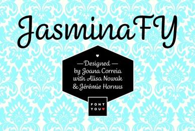 Jasmina FY