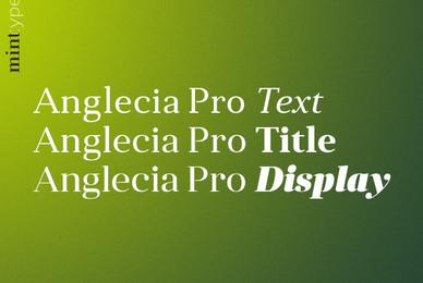 Anglecia Pro