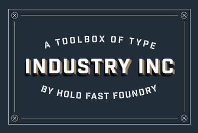 Industry Inc