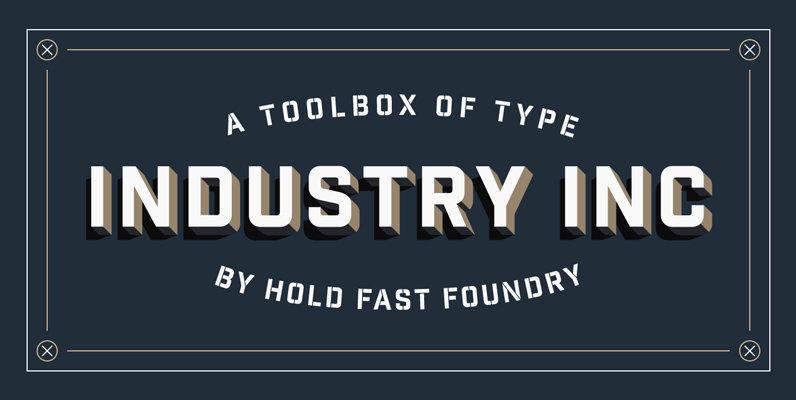 Industry Inc