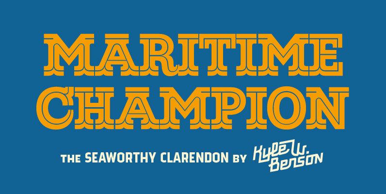 Maritime Champion