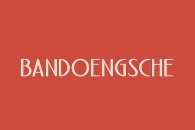 Bandoengsche