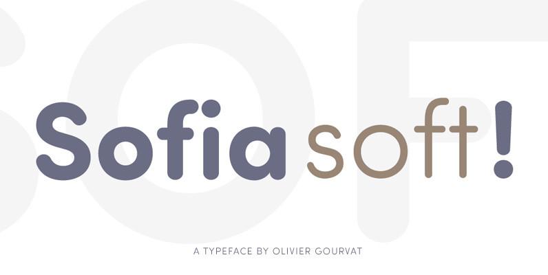 Sofia Soft