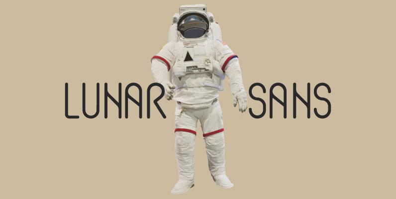 Lunar Sans