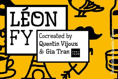 Leon FY