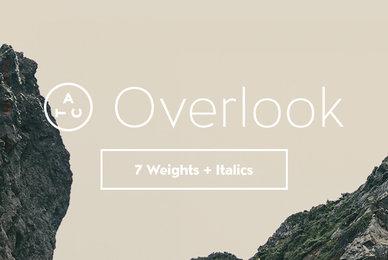 ATC Overlook