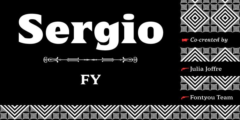 Sergio FY