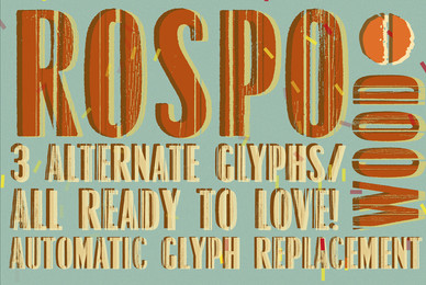 Rospo Wood