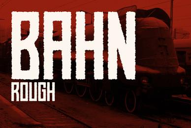 BAHN Pro Rough