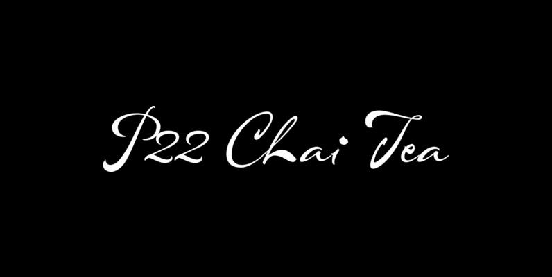 P22 Chai Tea