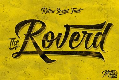Roverd