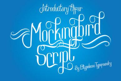Mockingbird Script