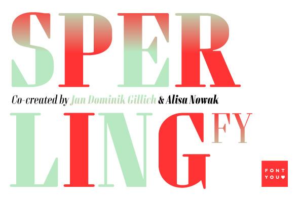 Sperling FY