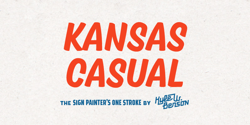Kansas Casual