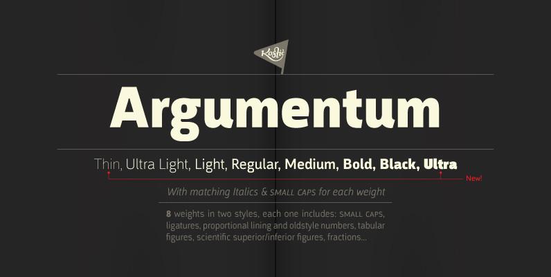 Argumentum