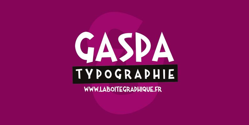 Gaspa