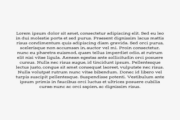 Adorn Slab Serif