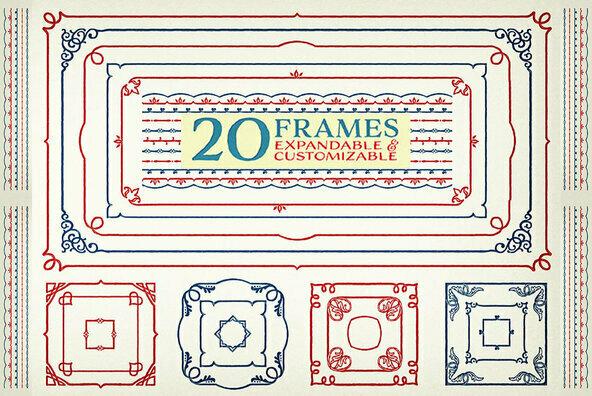 Adorn Frames