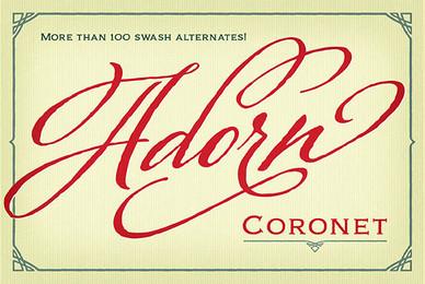 Adorn Coronet