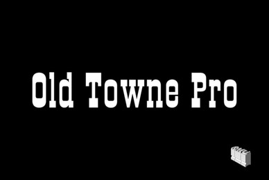 Old Towne Pro