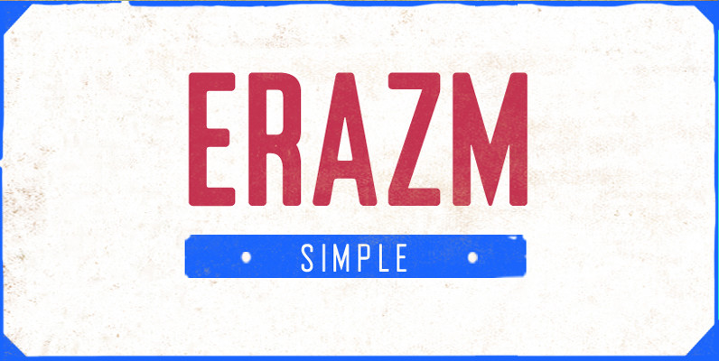 Erazm Simple