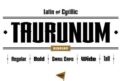 Taurunum