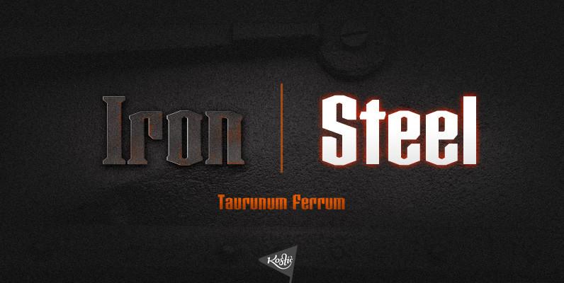 Taurunum Ferrum