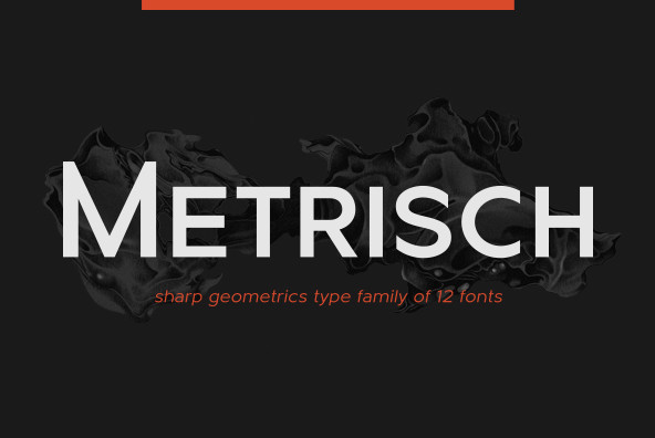 Metrisch