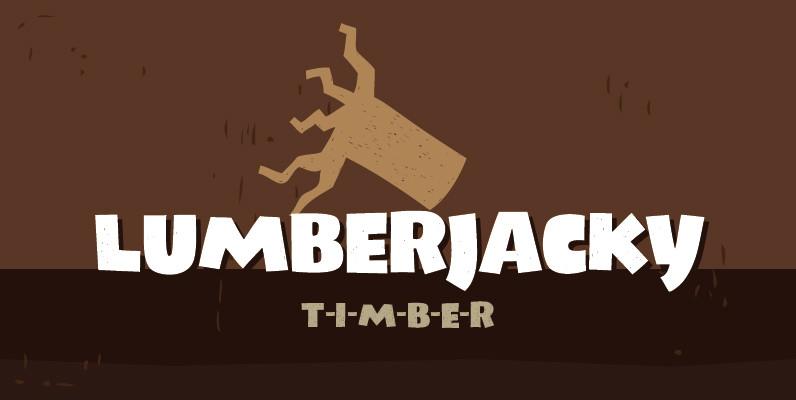 Lumberjacky