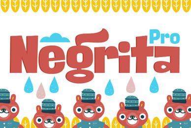 Negrita Pro