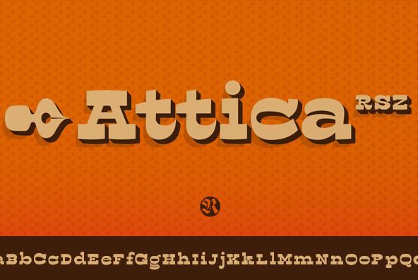 Attica RSZ