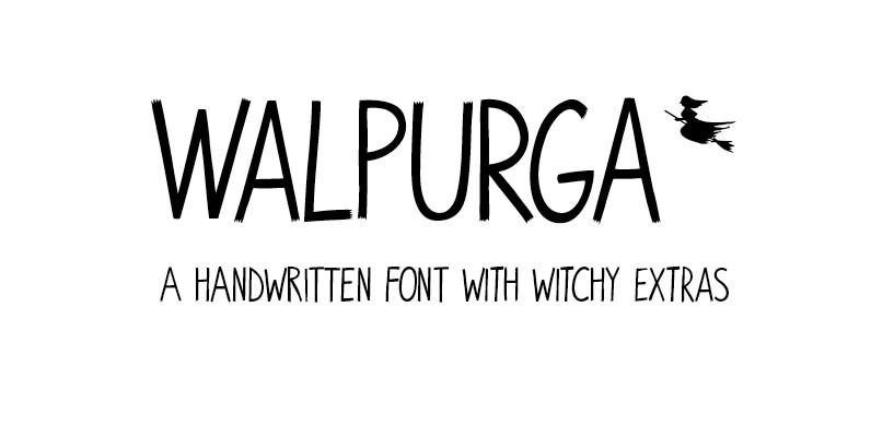 Walpurga