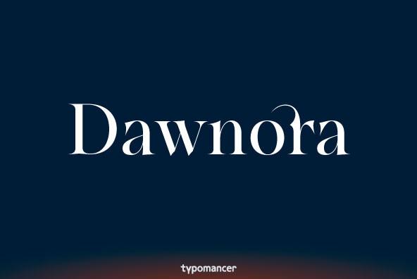 Dawnora