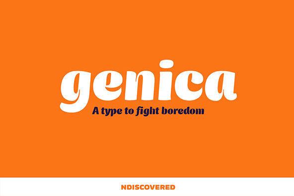 Genica Pro