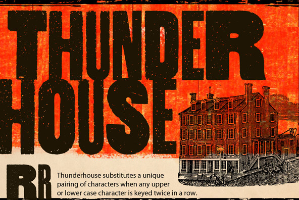 Thunderhouse