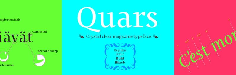 Quars