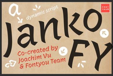 Janko FY