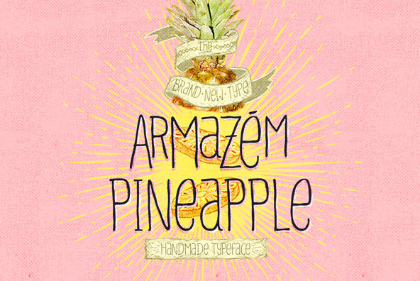 Armazem Pineapple