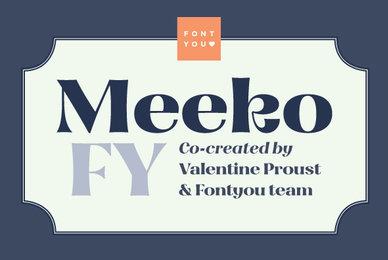 Meeko FY